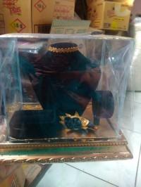 (1kg) Display Maskawin / Kotak Mahar / Tepat Mahar / Tempat maskawin