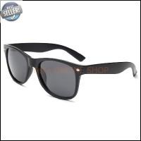 Retro Style Women and Man Outdoor Sunglasses - Black G797