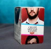 Cream Minyak Kemiri Al Khodry original / obat rambut rontok