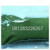 organik serbuk bubuk daun kelor - moringa - lamuce lamutze