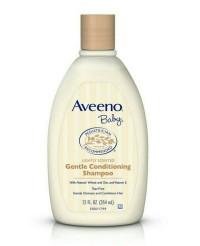 Aveeno Baby Gentle Conditioning Shampoo 354ml