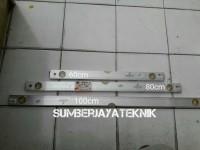 Waterpass magnet 60cm