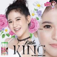 Softlens Pretty Doll Little King / Soflens Little King