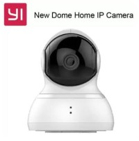 Xiaomi Yi Dome Ip Cam Versi International