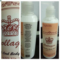 COLLAGEN BODY LOTION / LOTION COLAGEN