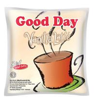 harga Good day kopi vanilla latte bag (30 sachet@20 gram) Tokopedia.com