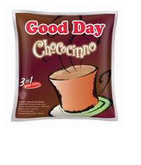 harga Good day kopi chococinno bag (30 sachet@20 gram) Tokopedia.com