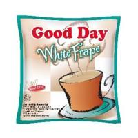 harga Good day kopi white frappe bag (30 sachet@20 gram) Tokopedia.com