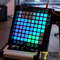 NOVATION LAUNCHPAD PRO - Software Included