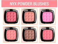 NYX Powder Blush