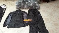 Jas hujan baju celana GIVI Italy ready stock S M L XL 2XL 3XL