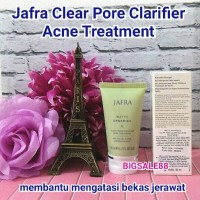 Clear Pore Clarifier Acne Treatment JAFRA