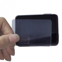 Tempered Glass Screen Cover for GoPro Hero 5