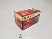 AGFAPHOTO AGFA CT Precisa 100 Roll Film Slide Analog 135 35 35mm