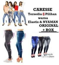 LEGGING / CARESE / CARRESE / CARESSE / JEANS / JEGGING