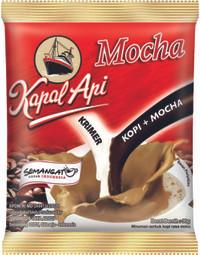 harga Kapal api mocha kopi bag (isi 20 sachet @30 gram) Tokopedia.com
