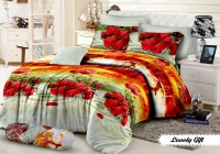 Khawla Lovely Gift Set Sprei Extra King Size