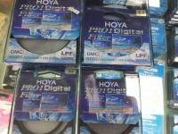 UV FILTER HOYA 36 39 40.5 49 52 58 62 67 72