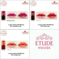 Etude House Dear Darling Water Tint / Etudehouse