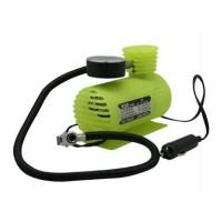 Mini Air Compressor Pompa Angin Ban Mobil Praktis KENMASTER 300 PSI