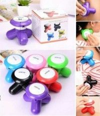 Alat pijat mimo mini massager usb portable