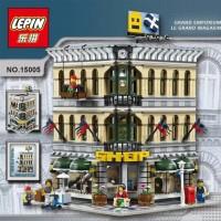 Lepin 15005 Grand Emporium