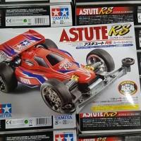 Tamiya Astute Rs Premium