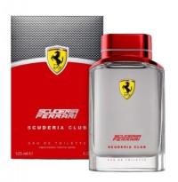 Ferrari Scuderia Club Parfum Pria
