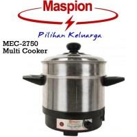 Multi Cooker - Alat masak serbaguna Maspion