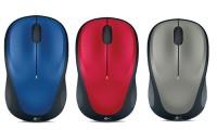 Logitech M235 - Mouse Wireless