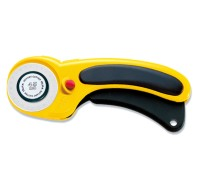 OLFA Safety Rotary Cutter 156B (RTY-2/DX)