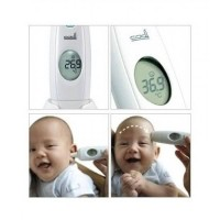 CADI T560 Ear & Forehead Thermometer