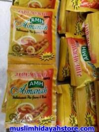 Jahe Merah Super Amanah AMH ORIGINAL