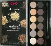 Sleek i-Divine Eyeshadow Pallete Ori 100% Original UK Sleek iDivine