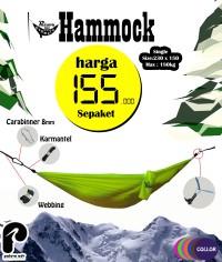Hammock Single