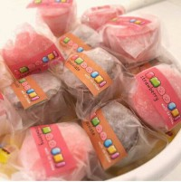 mochi ice cream smoochi