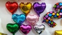 BALON FOIL LOVE MINI