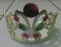 Mahkota ratu untuk pesta ulang tahun kode 193