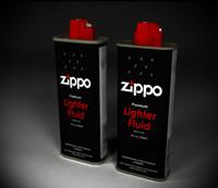 Minyak Zippo @ 125ml