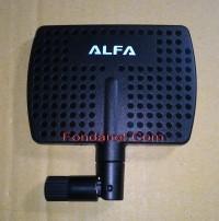 Antena Panel 7dBi 2,4GHz Alfa APA-M04