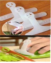 safe slice finger pengaman jari saat memotong sayur pelindung tangan
