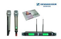 harga Mic wireless sennheiser skm 4000 Tokopedia.com