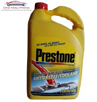 Prestone Precision Blend Radiator Coolant (3.78 Liter) (Air Radiator)