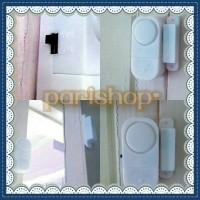 Alarm anti maling untuk pintu/jendela