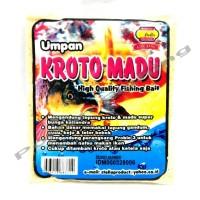 Umpan Kroto Madu