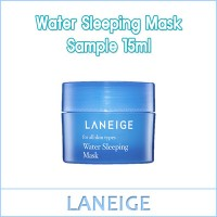 Laneige Water Sleeping Mask Sample 15ml Original