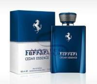 Ferrari Cedar Essence EDP. ORIGINAL PARFUM 100%
