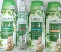 SARIAYU PAKET HIJAB HAIR CARE