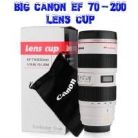 BIG Canon EF 70*200 Lens Cup