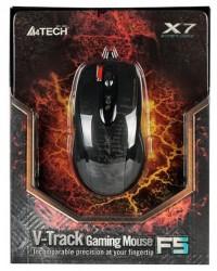 Mouse Gaming Macro A4tech X7 F5